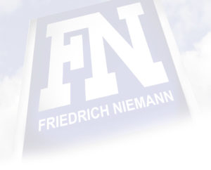 Friedrich Niemann Logo Transparent
