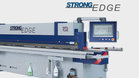 OTT STRONG EDGE Kantenanleimmaschine
