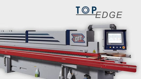OTT TOP EDGE Kantenanleimmaschine